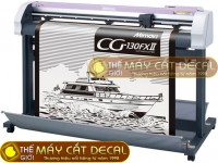 may cat decal mimaki cg130fxii 1 200x150 - Dịch vụ in decal giấy tem nhãn